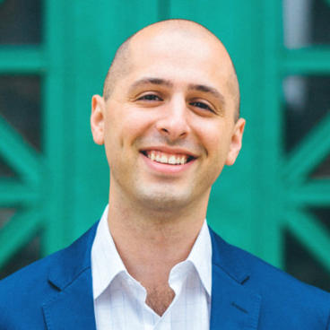 Matt Schwartz, CEO Virgo