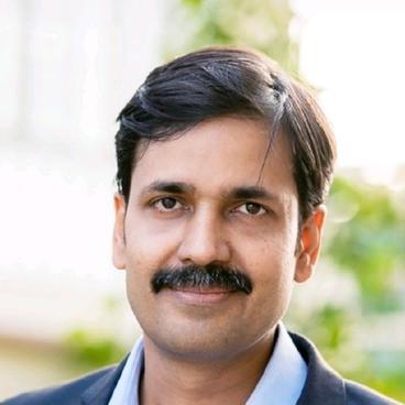 Vikram Kumar, CEO Multiplier Solutions