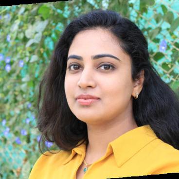 Dr. Akhila Adabala, Co-Founder Praktice.ai