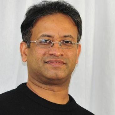 Ramani Narayan, CTO Kencor health
