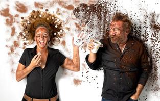 patrick + aubrion + ine + vanheyste + teambuilding + chocolat + foodpairing