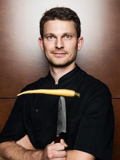 Chef Evert