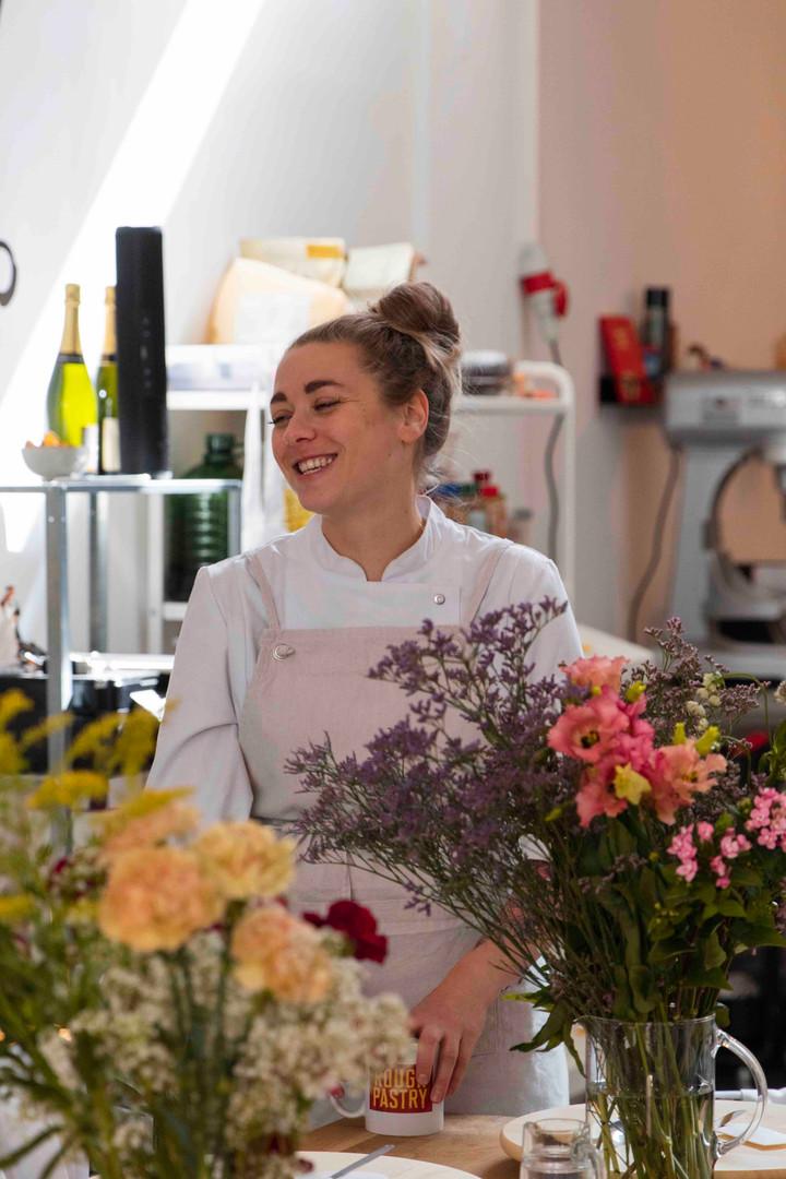 Cookwork + en ligne + expérience * kookworkshop +