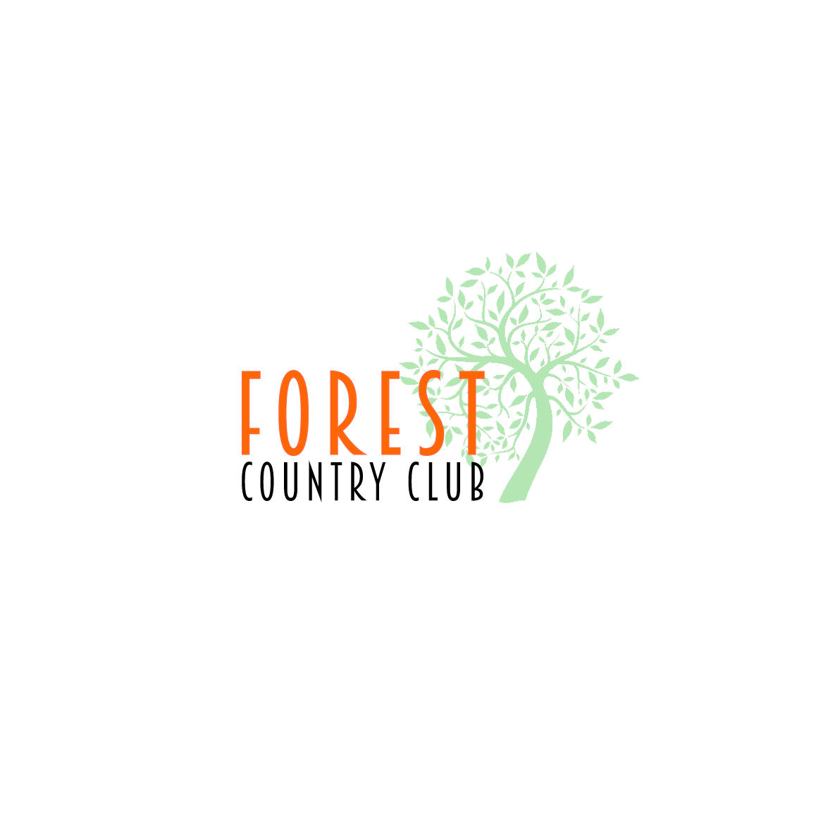 Forest Country Club - concept