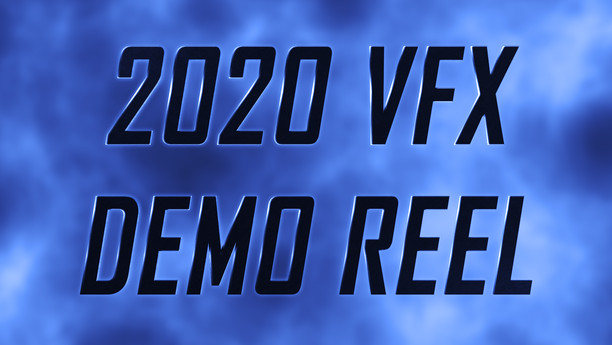 IMI 2020 Visual Effects Demo Reel
