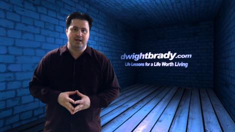 Dwightbrady.com - Finding Your Moriah