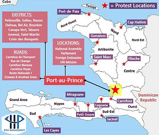 Haiti-Safety-Advisory-HP-Risk-Management