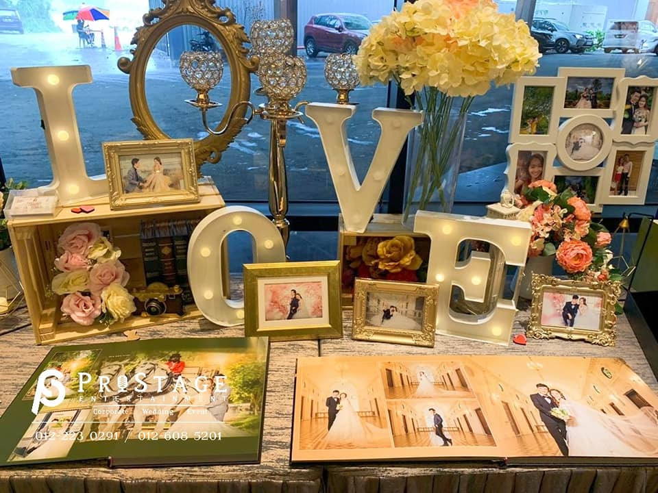 Photo Table Accessories