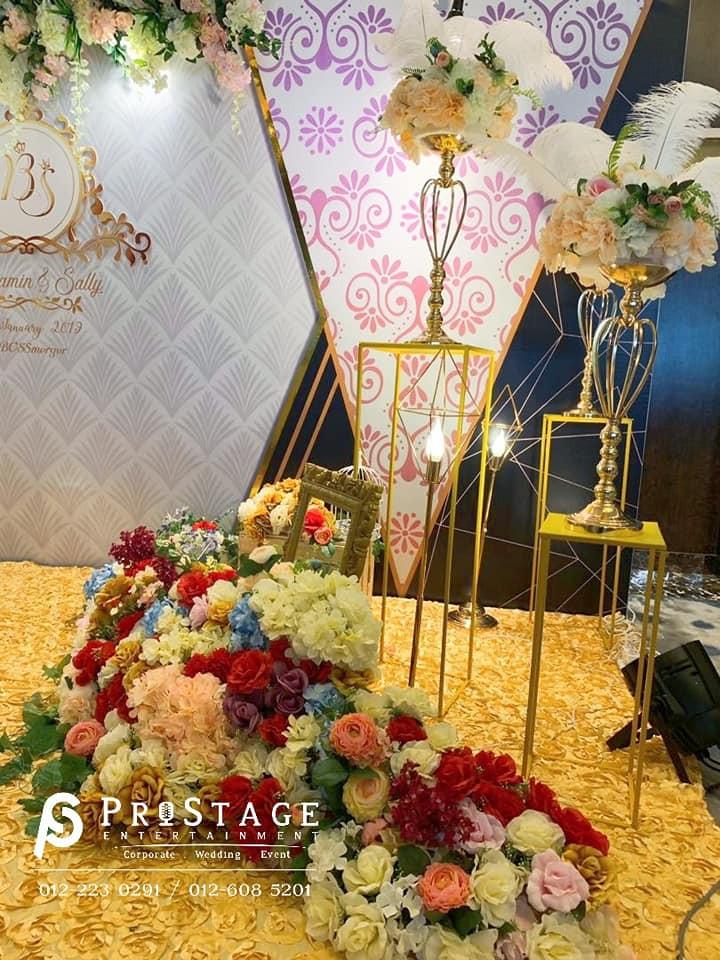 Photobooth Decoration
