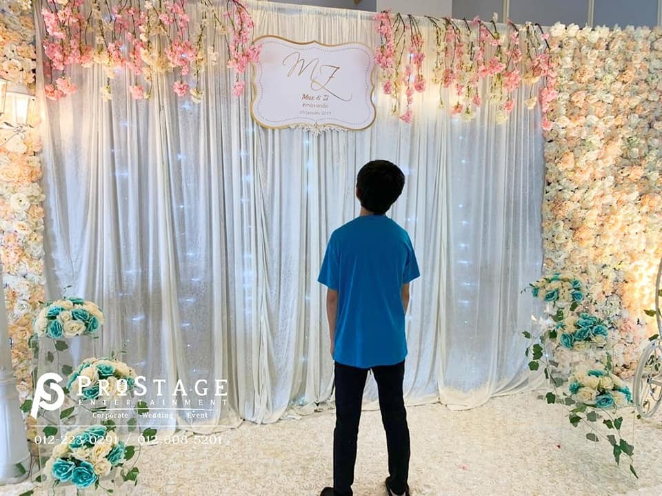 Flower Photobooth