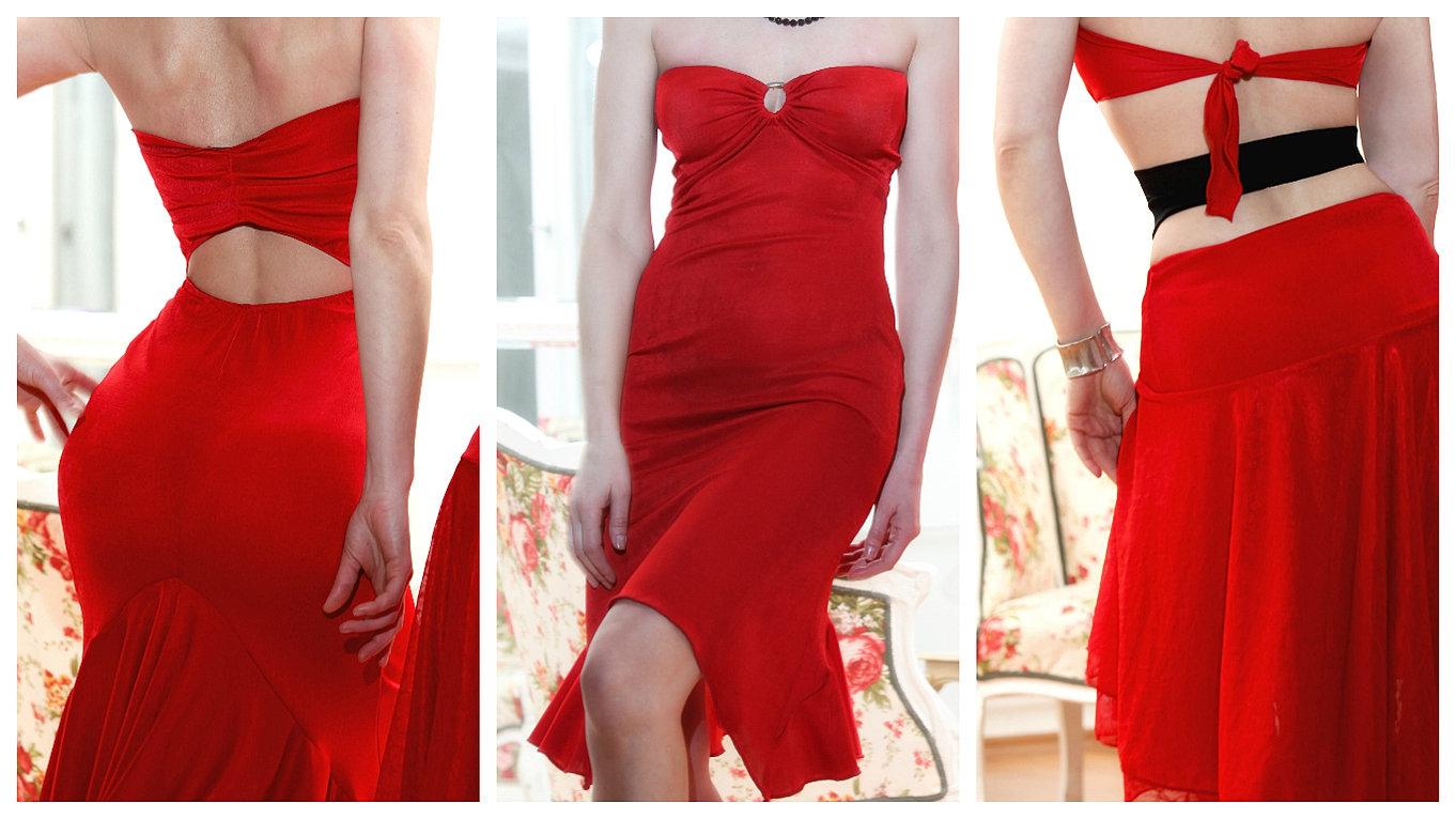 Abrazos Tango Wear, Women & Men tango clothes online ...