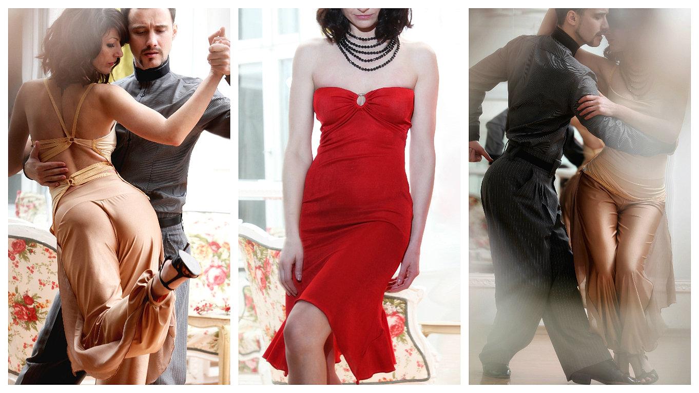 Tango clothes online