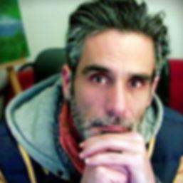 Pablo Sotomayor Prat - Angelólogo, Terapeuta Integral y Actor.