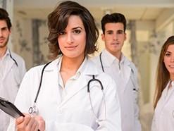 Já pesquisou sobre a empregabilidade na área da saúde?