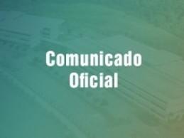 Comunicados Oficiais da FCMS/JF em relação à pandemia da Covid-19