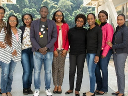 Pós- Graduação Suprema rompe fronteiras na especialização de profissionais da saúde de Angola