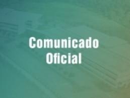 Nota Oficial Vestibular