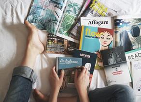 Como a leitura pode te ajudar na quarentena