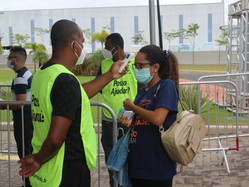 Suprema Três Rios realiza Vestibular de Medicina