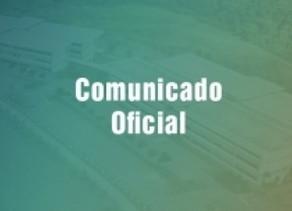 Nota Oficial sobre o Retorno das atividades dos estágios supervisionados