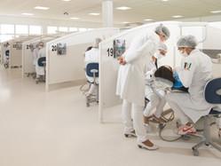 Clínica de Odonto da Suprema recruta pacientes com DTM
