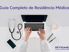 Guia mostra como funciona a Residência Médica