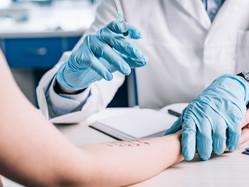 Alunos da Pós – Graduação são aprovados em exame para atuação em Alergia Pediátrica