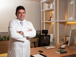 Diretor da Suprema é eleito uma das 100 personalidades mais influentes da Saúde no Brasil