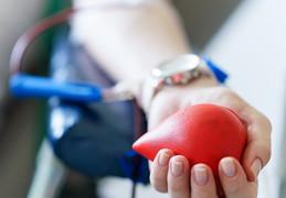 Hemominas convoca doadores