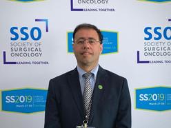 Professor da Suprema ministrará aula no International Conference on Surgical Cancer Care