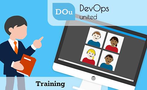 DevOps United Training.PNG