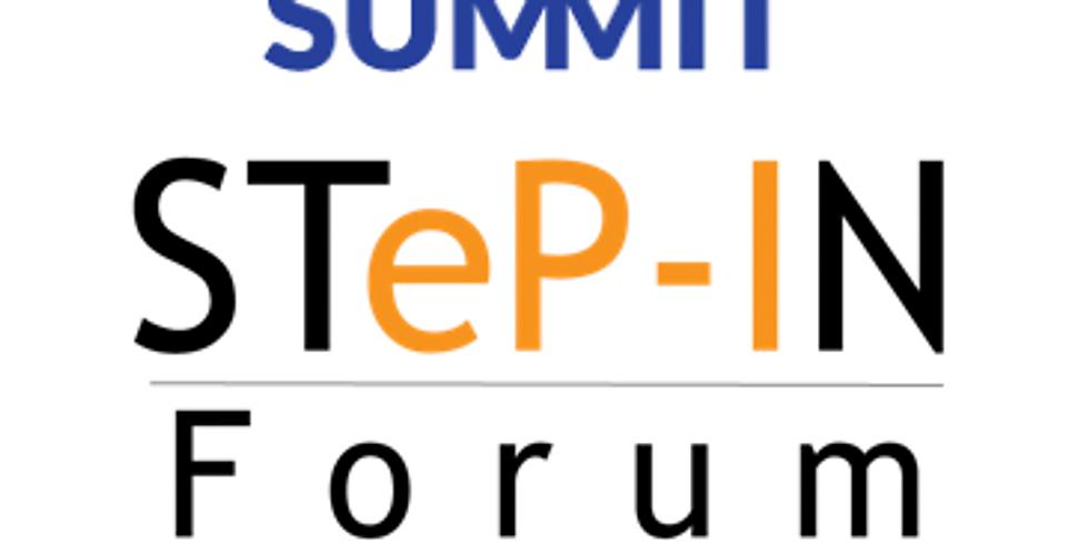 STeP-IN Summit 2018