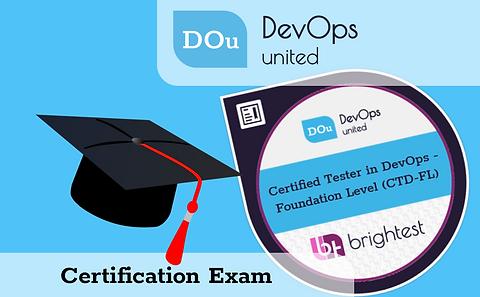 DevOps United Certification Exam.PNG
