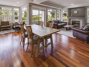 How to Take Care of Wood Floors