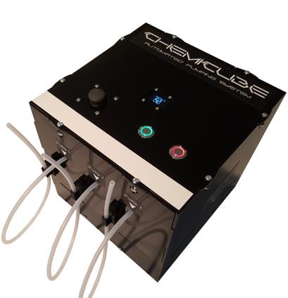 ChemiCube Version 3