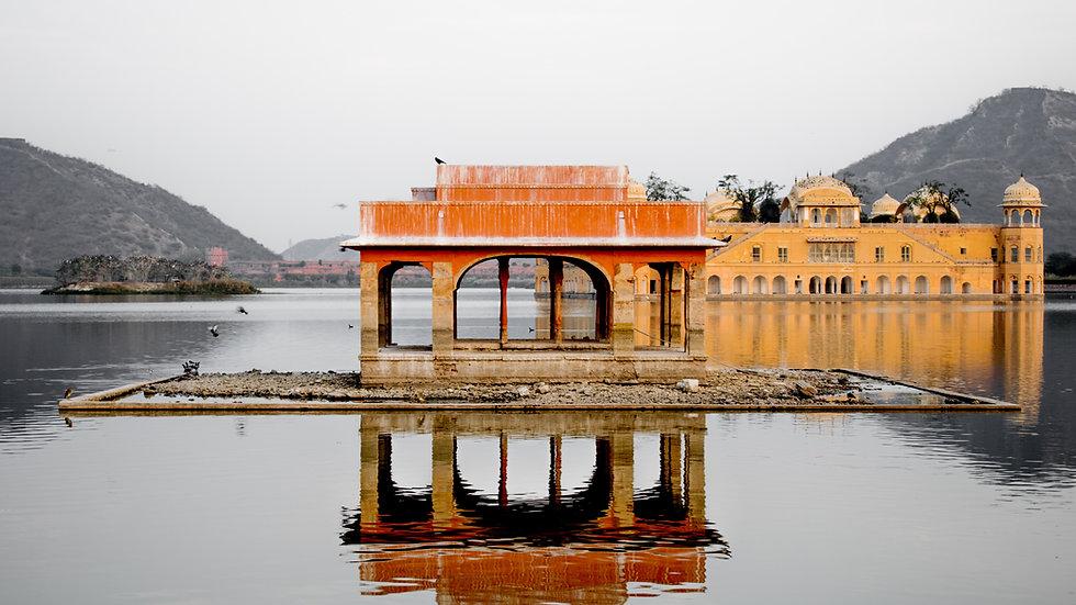 Rajasthan & Goa: February 23rd - March 8th, 2019.