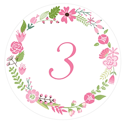 printable-wedding-table-numbers-floral-w