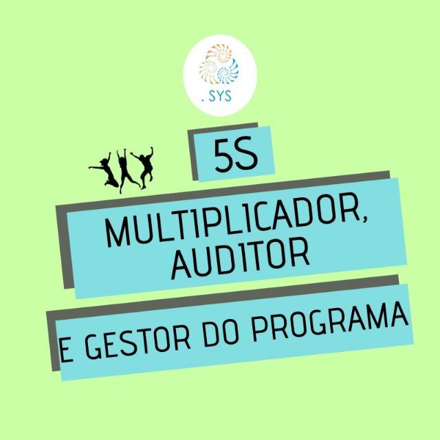 5S - EAD
