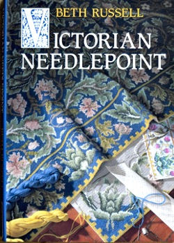 Victorian Needlepoint Beth Russell
