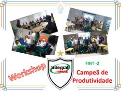 Workshop IntegralMIX