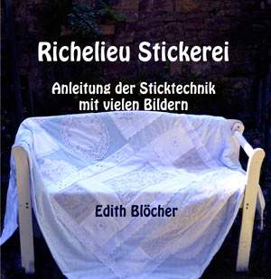 book Richelieu Stickereien