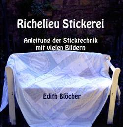 book Richelieu Stickereien