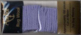 Anchor rug wool cut pack