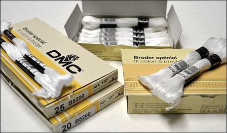 coton broder special dmc 107