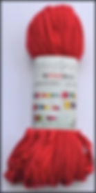 Scheepjes Nooodle col 722 rouge / red / rot