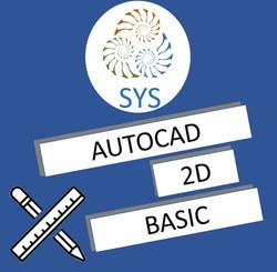 Logo - Autocad 2D