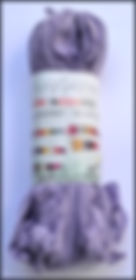 Scheepjes Mini Noodle col 187 lilac clair / light purple / hell lila