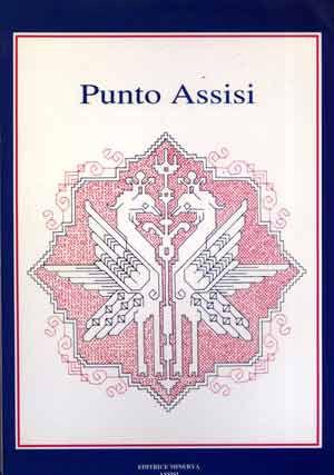 Punto Assisi book livre medieval Mittelalter