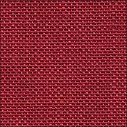 permin of copenhagen_ruby red_linen