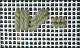 Zweigarttwist Canvas 56 pts/10cms